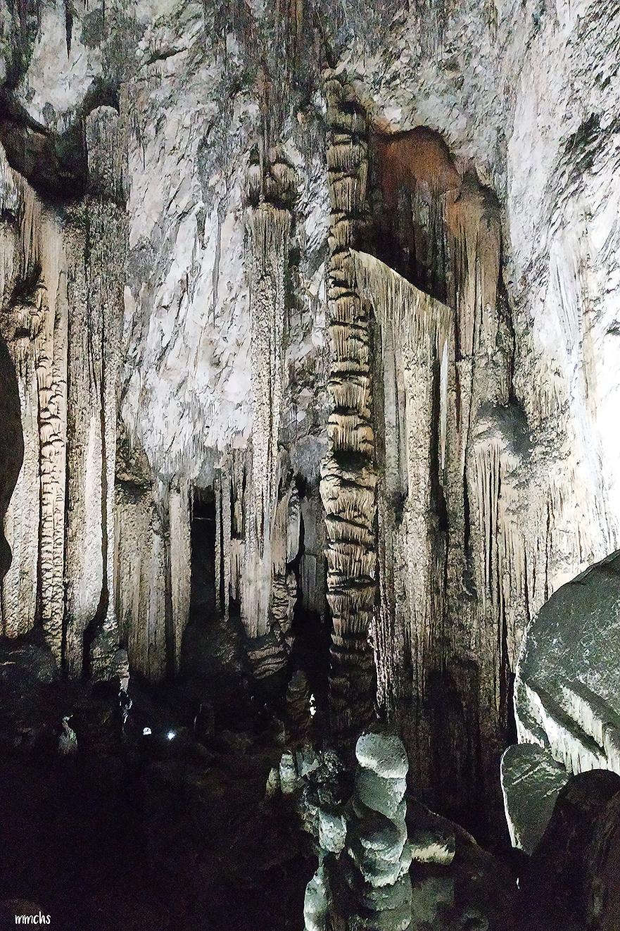 cuevas de Artá en Mallorca