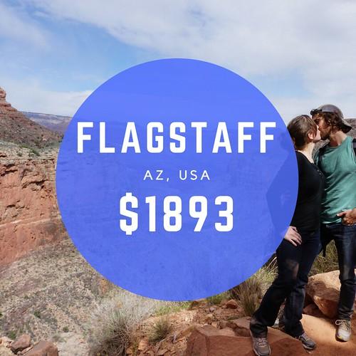 Flagstaff AZ $1893 mo