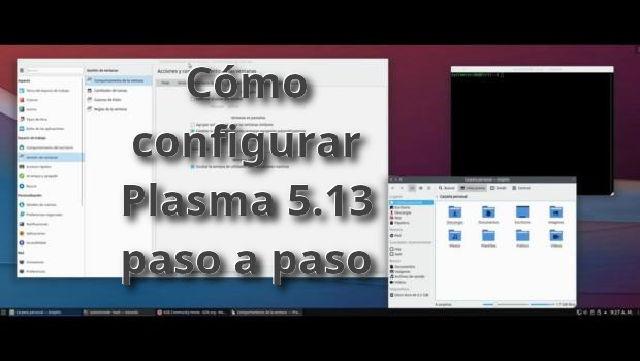 Como-configurar-Plasma-5-13-paso-a-paso