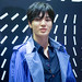 Lee Sungjong of INFINITE at Victoria Dockside Launch 'Make Wave' Party in Hong Kong
