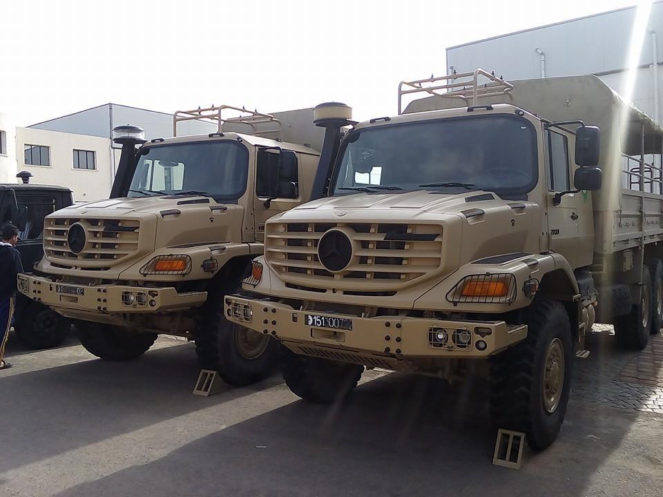 الصناعة العسكرية الجزائرية  علامة  ً مرسيدس بنز  ً - صفحة 22 42211289255_e348d2df17_o