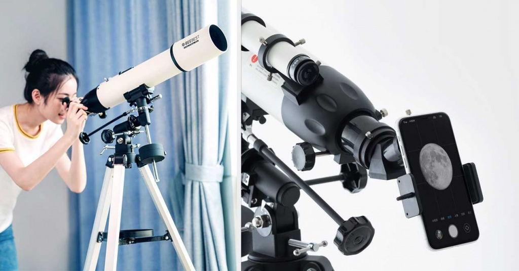 xiaomi-telescopio-estrellas-movil