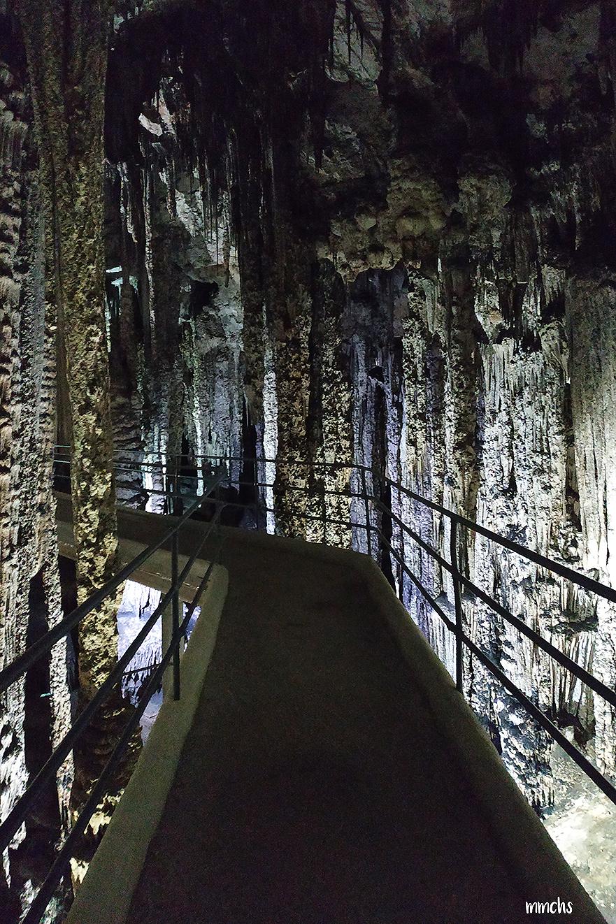 cuevas de Artá Mallorca