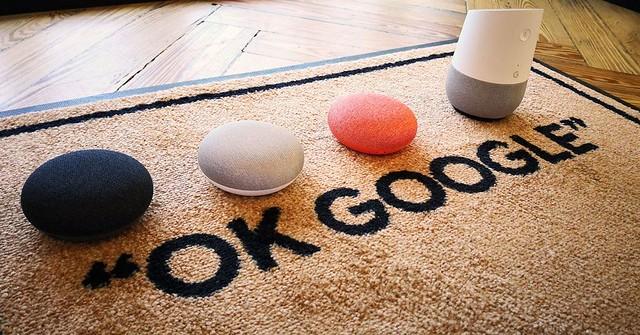 Probamos el nuevo Google Home: primer contacto con el altavoz inteligente en español