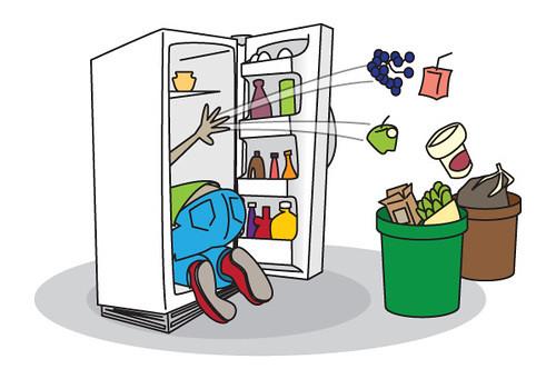 dirty-fridge-clipart-01 | dackelprincess | Flickr