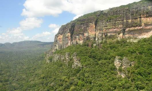 Parque Nacional Natural Serranía de Chiribiquete