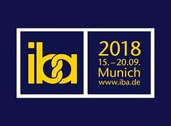 PROSSIMI EVENTI:  - IBA & CHILLVENTA 2018