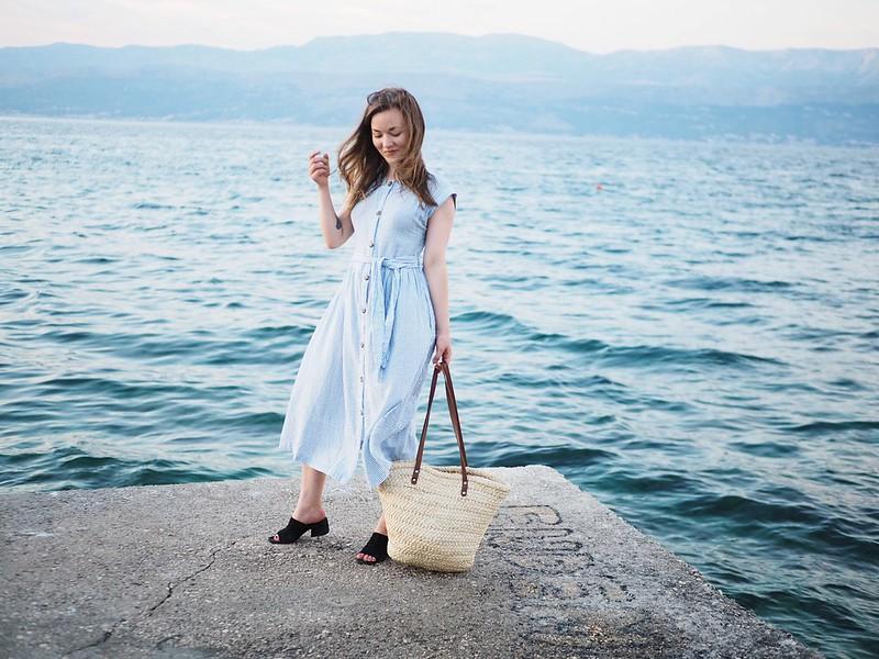Brac Kroatia kokemuksia vinkkejä