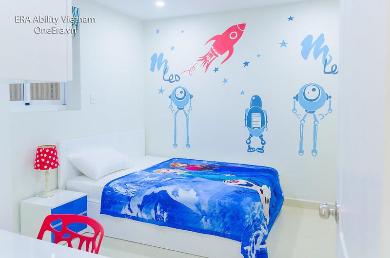 Phòng ngủ Baby Jovita