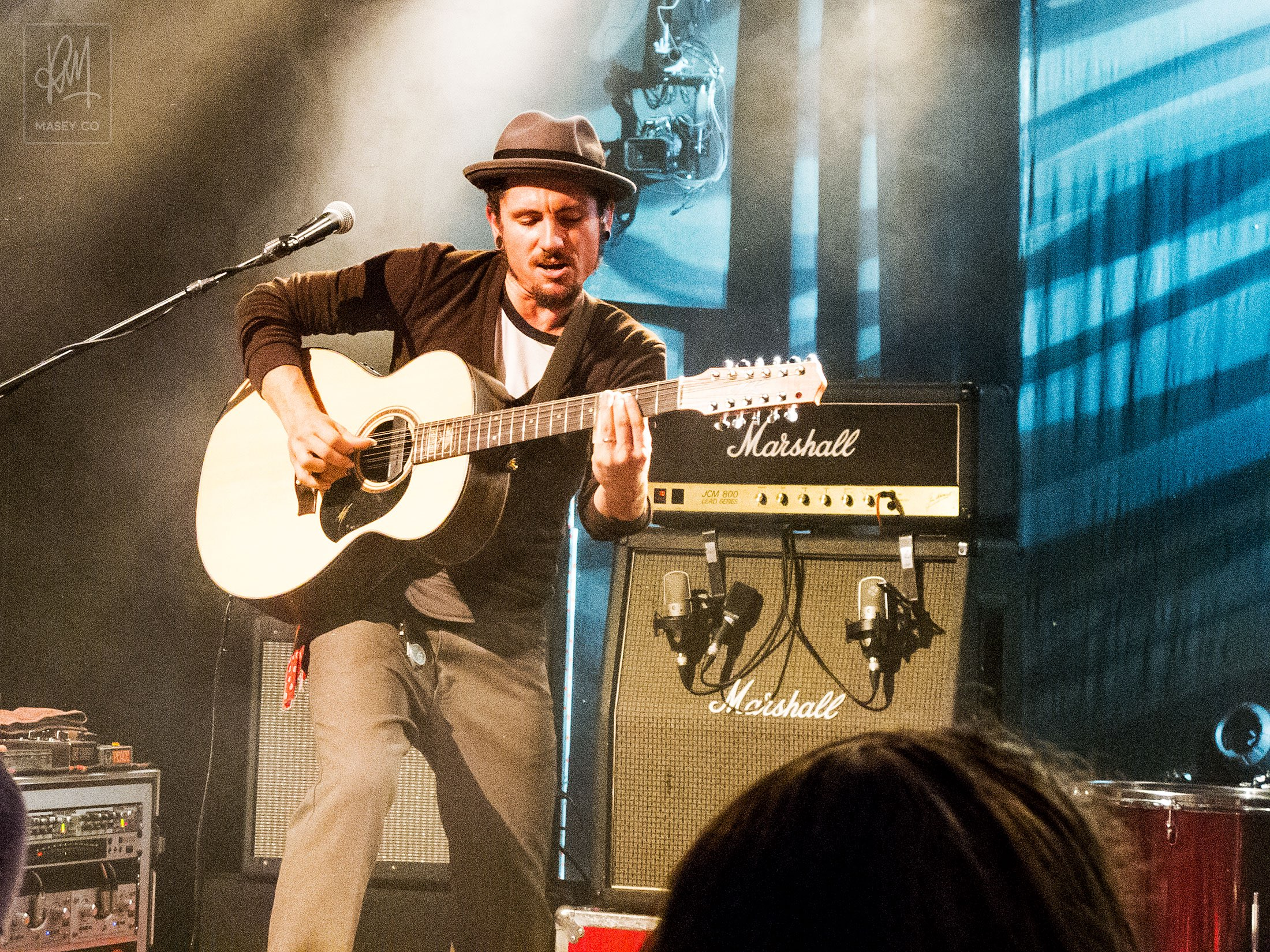 John Butler Trio @ The Commodore