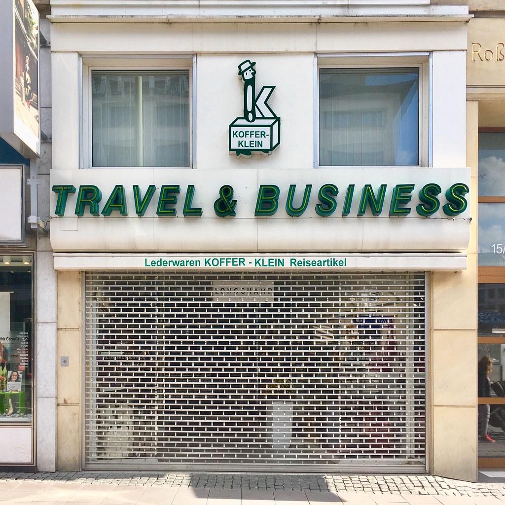 koffer klein travel business frankfurt am main. Black Bedroom Furniture Sets. Home Design Ideas