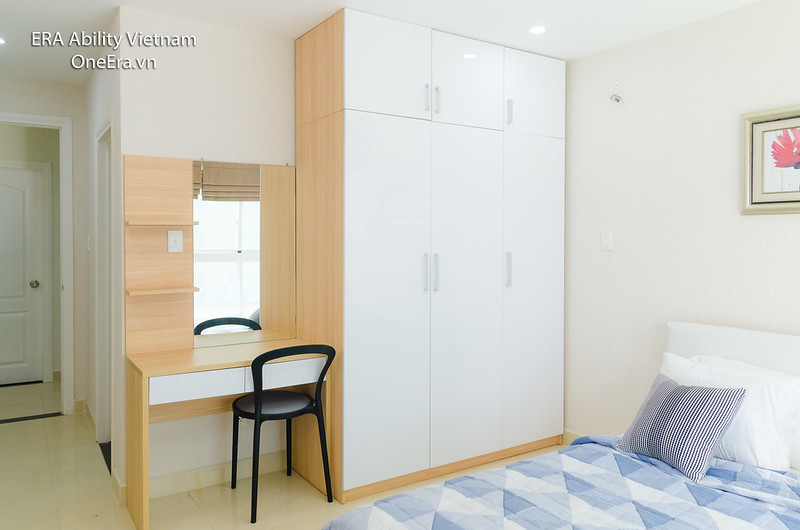 Phòng ngủ Master Jovita 3