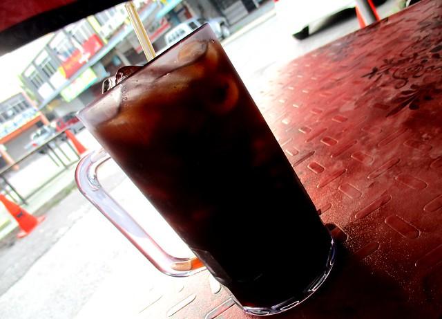 Bandong Walk kopi-o-peng