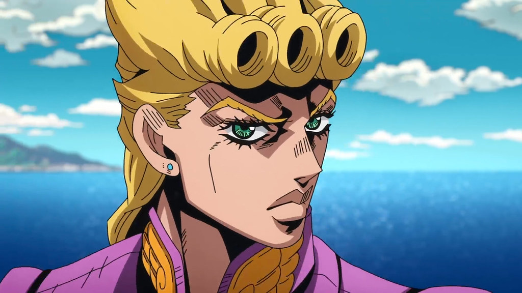 180817 -「小野賢章」喬魯諾·喬巴拿PV大公開、電視動畫《JoJo的奇妙冒險 第5部:黃金之風》宣布10/5放送!