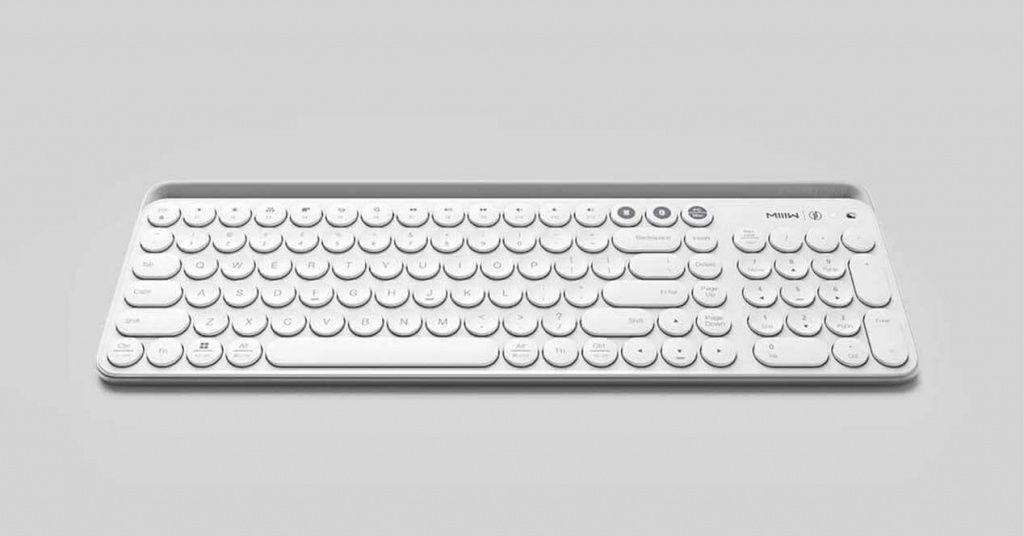 xiaomi-teclado-bluetooth
