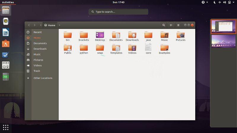 ubuntu-gnome-18-04