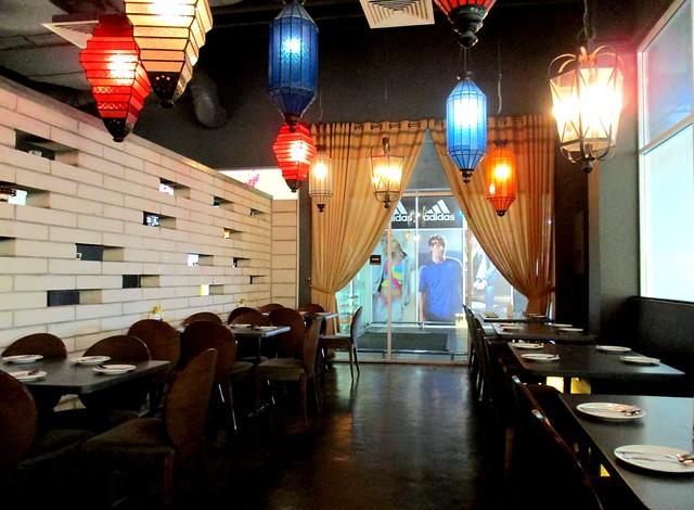 Cafe Cafe@Swan Square