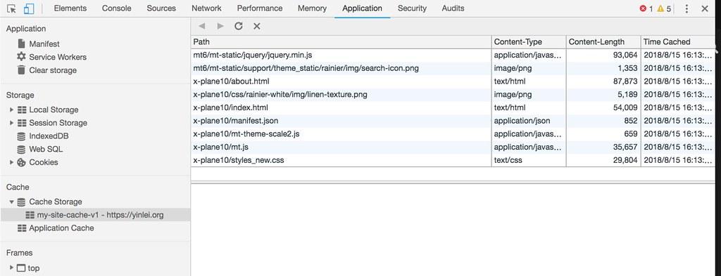 chrome debug application