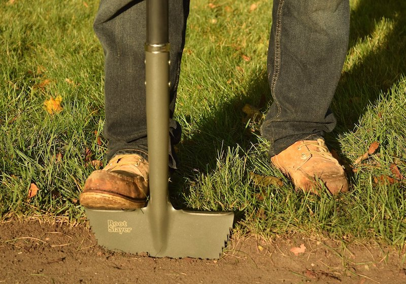 Radius Garden: Root Slayer Edger XL