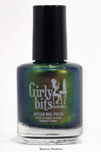 Girly Bits I've Got My Ion You