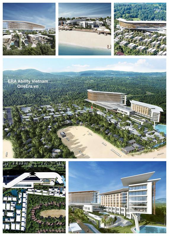ERA Vietnam tuyển dụng cộng tác viên phân phối dự án Malibu MGM Hội An Condotel Resort và biệt thự biển