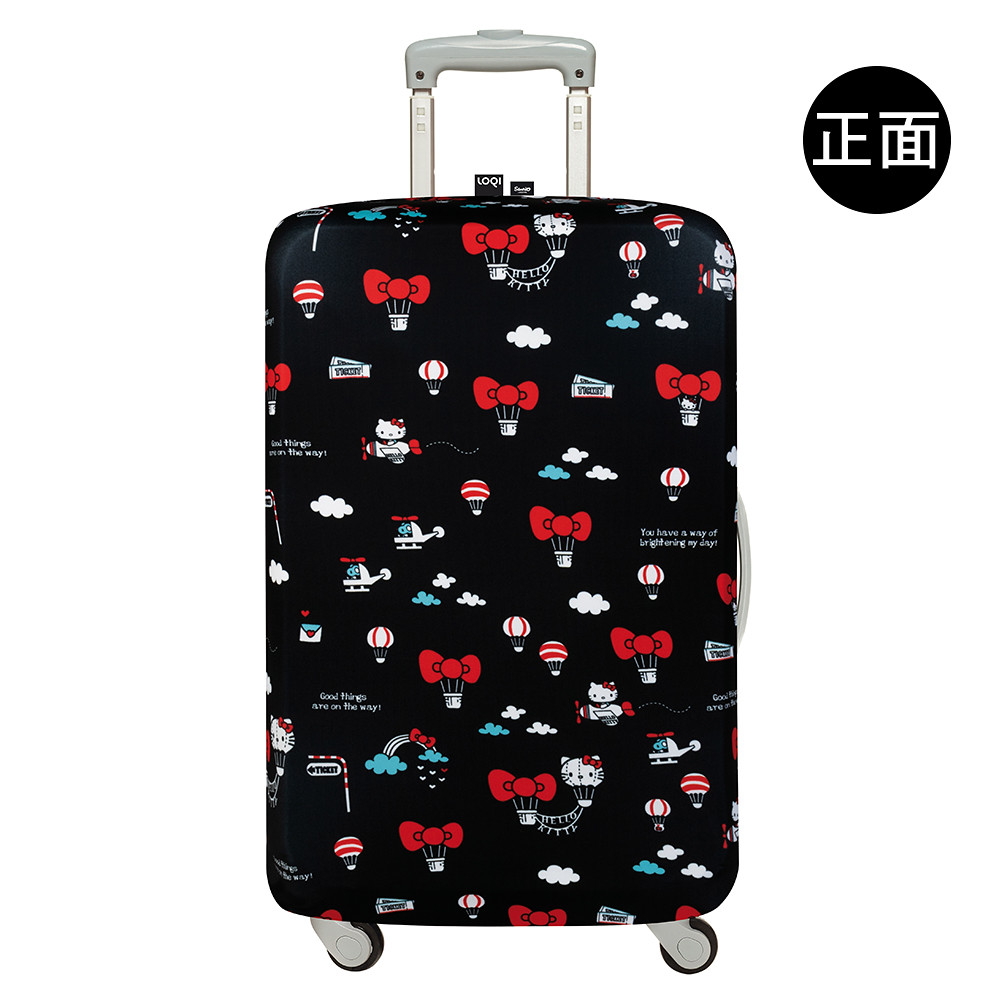 Gudetama Luggae Bag SANRIO Carry on Suitcase Baggage F//S w//Tracking# Japan New