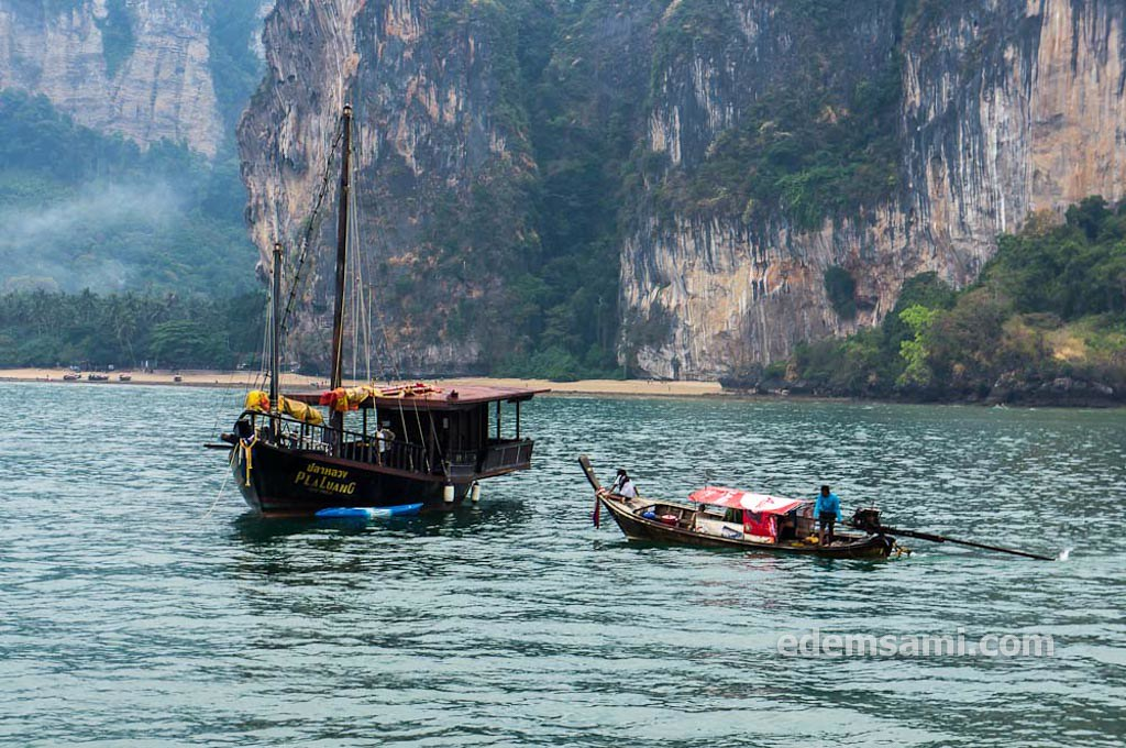 Краби Таиланд