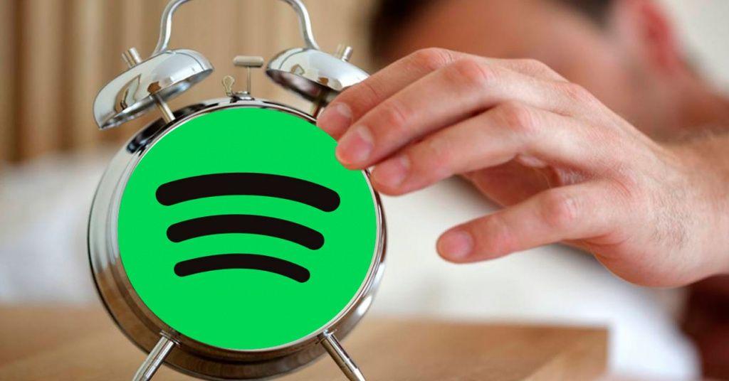 Cómo establecer tus canciones favoritas de Spotify de tono de alarma en el móvil