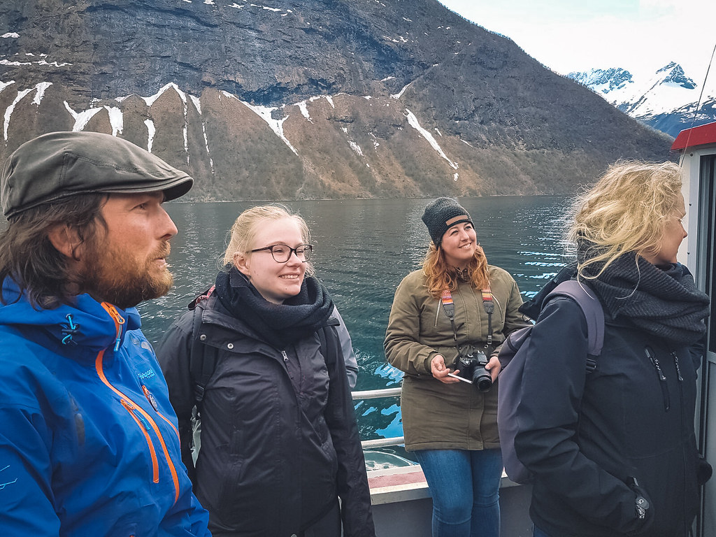 Fjord, Noorwegen | It's Travel O'Clock
