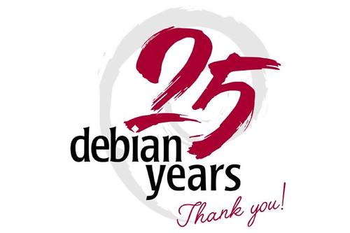 debian-25th