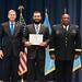William J. Perry Center for Hemispheric Defense Studies Program Graduation