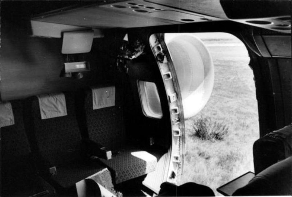 Tentative de coup d'État Boeing Royal vs F-5A/B Opération Borak le 16 août 1972 43115674474_580641fb22_o