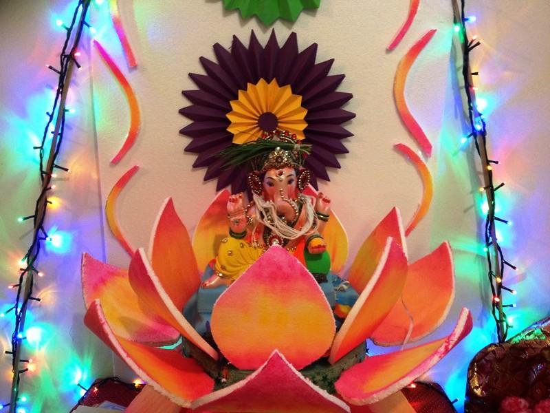 ganesh chaturthi 2018 date in India calendar