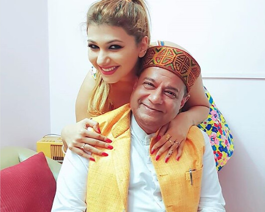 anup jalota and jasleen matharu relation