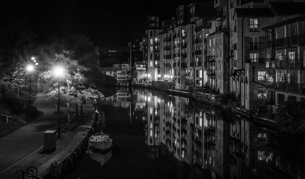 Night Riverside Norwich Uk 1 Of 4 Evening Photoshoot W Flickr