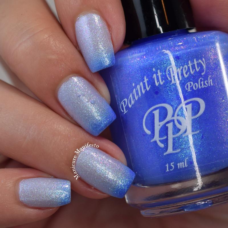 Paint It Pretty Polish Aurora's Tear Drop