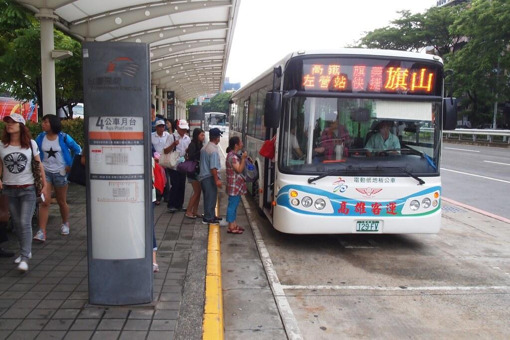 電動公車在台灣試運轉超過7年,近來又因空污和選戰話題浮出檯面。