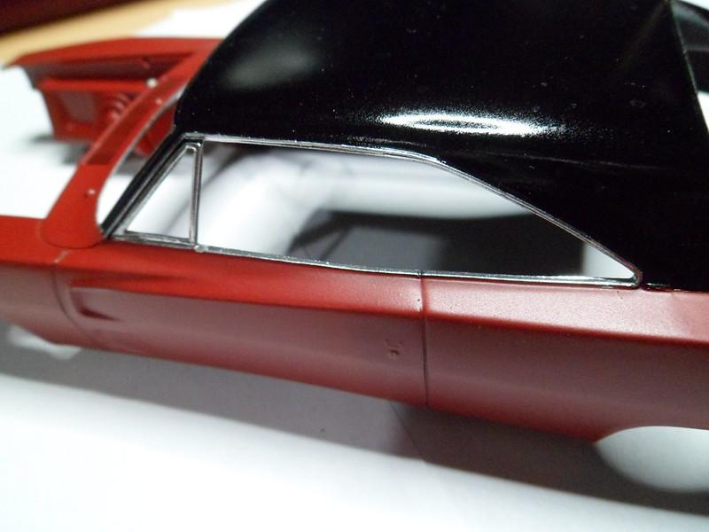 Défi moins de kits en cours : Dodge Charger R/T 68 [Revell 1/25] *** Terminé en pg 8 - Page 4 43838367265_c02ec9ef9a_c