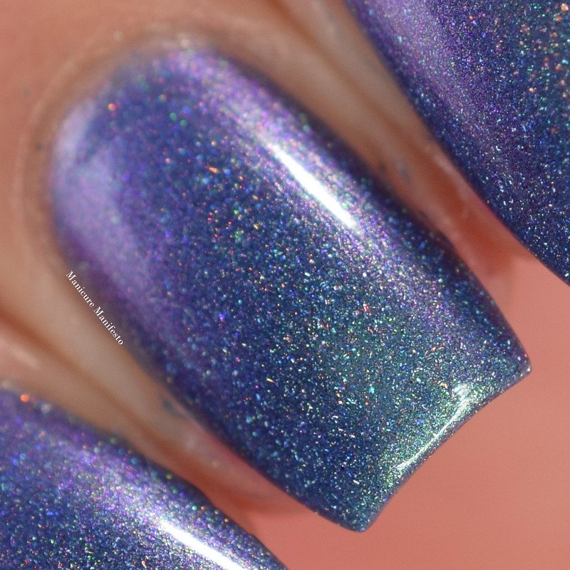 Tonic Polish Sophia review
