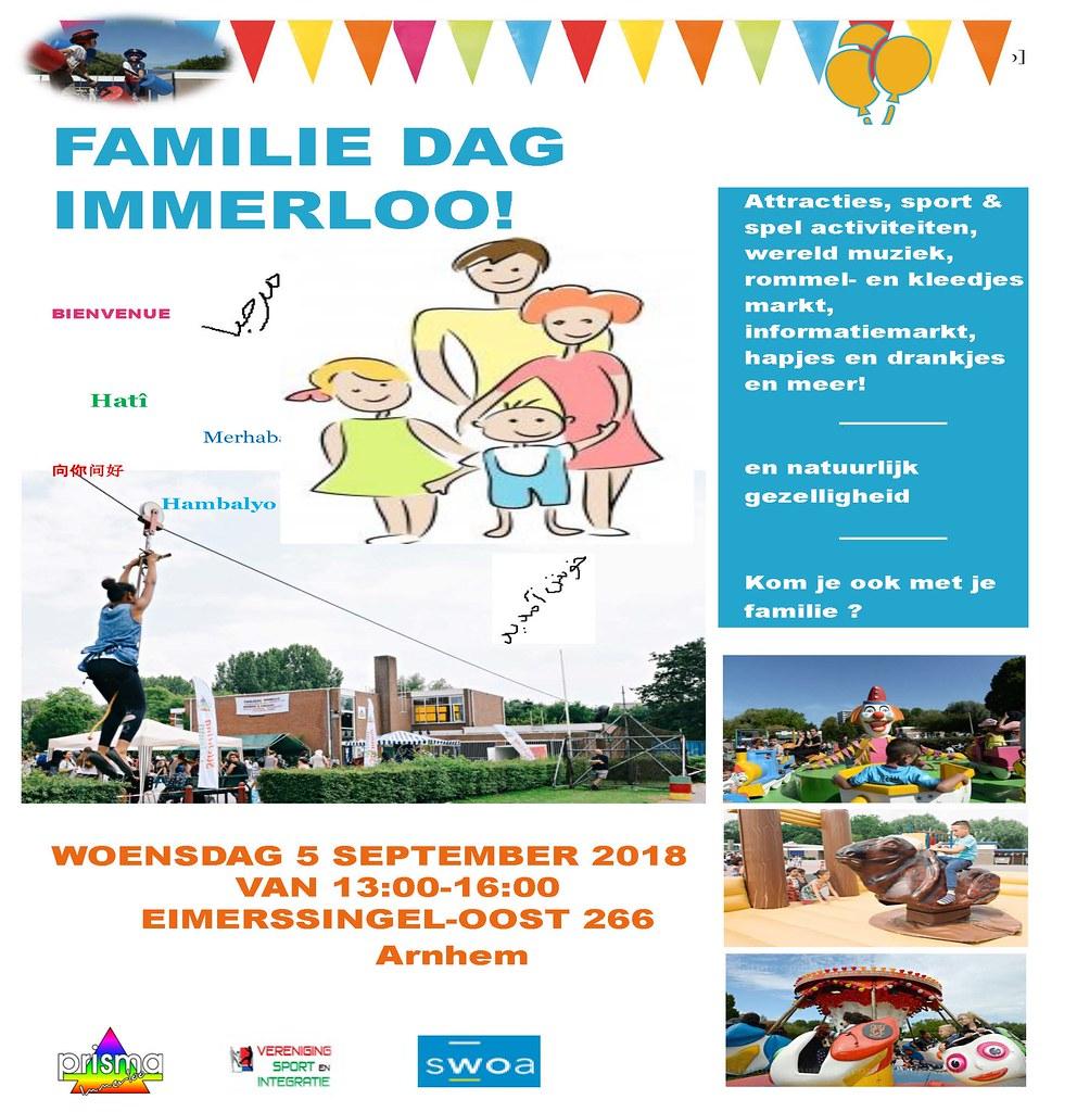 Familie Dag Immerloo