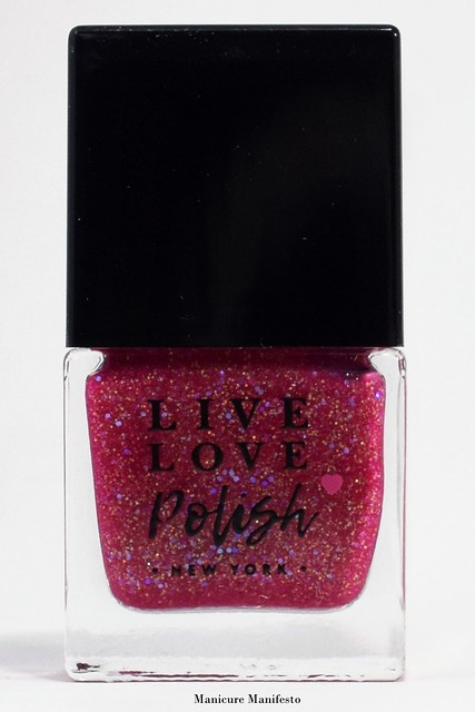 Live Love Polish Starfish review