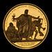 Frederick S. Rose medal reverse