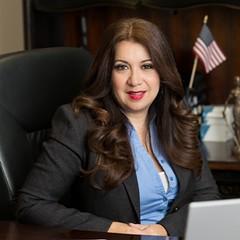 Liliana Jones Muñoz, abogada