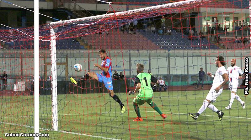 Juve Stabia-Catania 0-0: le dichiarazioni dei protagonisti