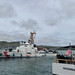 Coast Guard aids recovery efforts in Guam, Northern Mariana Islands