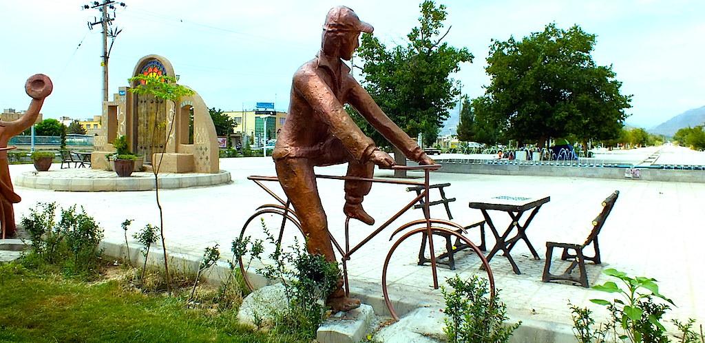 Память о велосипедизме