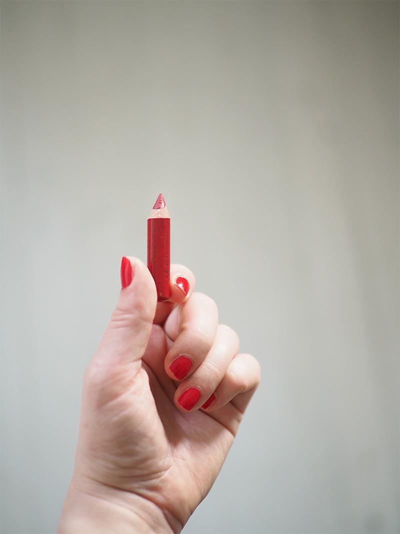 AVRIL huulipunakynä