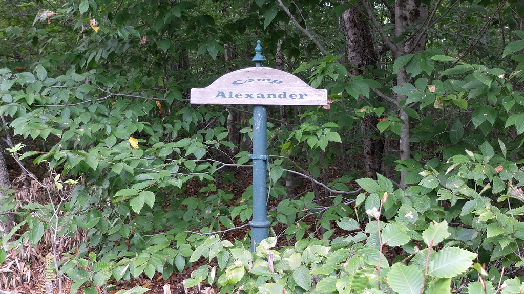 Alexander Camp