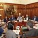 Reunión bilateral UPA-Luis Planas