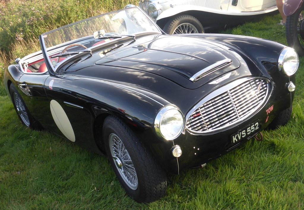 Dorset Classic Car Show